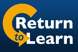 Return to Learning Plan 2020-2021